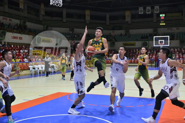 USJ-R Jaguars catch fire from deep late to squeak past SWU Cobras in Cesafi