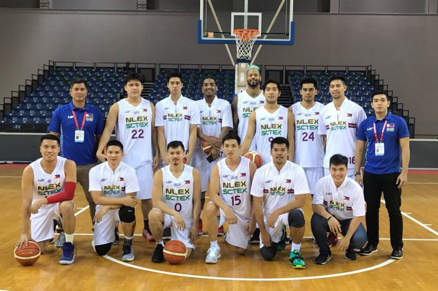 Satria Muda Pertamina holds steady to keep NLEX-SCTEX winless in three outings in Merlion Cup