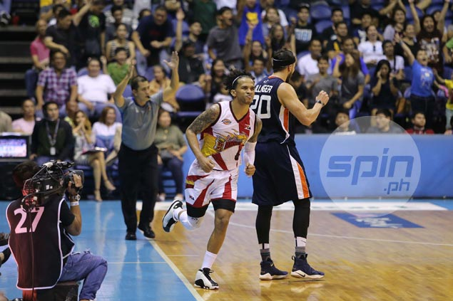 Chris Ross still likes SMB's shot at a rare grand slam: 'I've always had confidence with my team'
