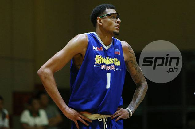 Isaiah Austin still yearns of going to the NBA despite prospect of becoming Gilas naturalized player