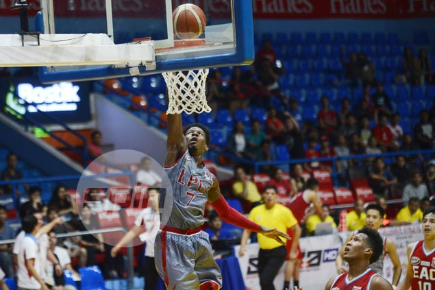 Lyceum Pirates hold off EAC Generals to stretch unbeaten run to 14 games