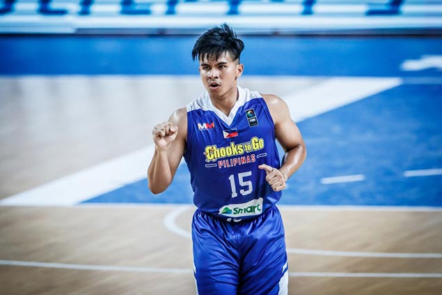 Isaiah Austin, Kiefer Ravena look to continue strong form as PH team eyes top spot in Champions Cup group