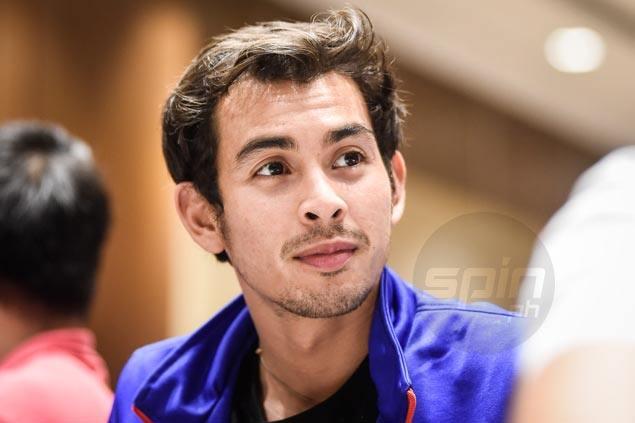 SEA Games triathlon champ Nikko Huelgas races against top road cyclists in Ronda Pilipinas qualifying