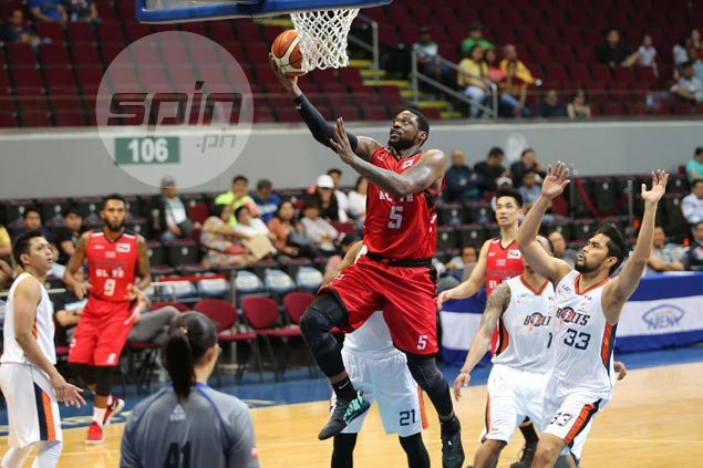 Henry Walker warns Blackwater to stay sharp in do-or-die vs Meralco: 'We just poked the bear'