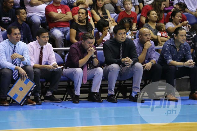 Cone insists Ginebra not giving way to SMB: 'Ginebra wants to beat nobody more than San Miguel'