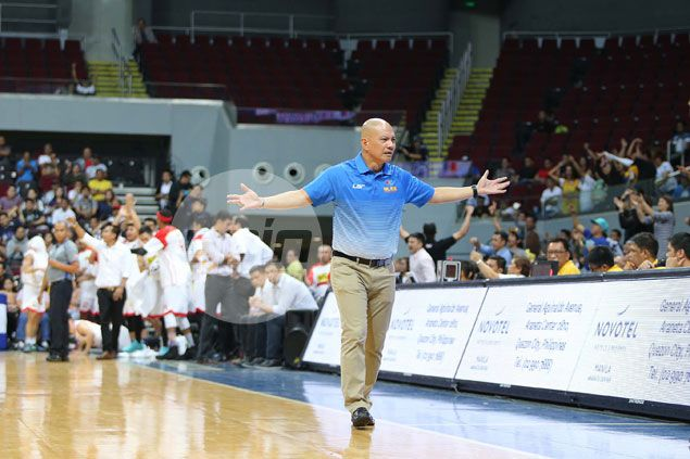 Yeng Guiao turns focus on drafting either Standhardinger, Ravena as NLEX dream run ends