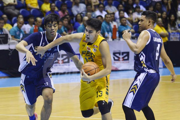 FEU Tamaraws make it two straight wins and send Bulldogs to second consecutive loss