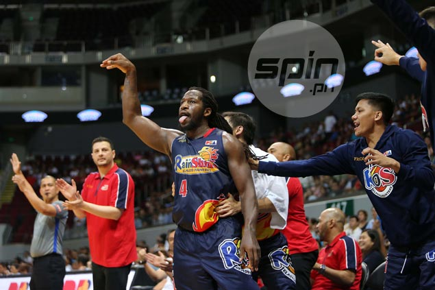 Hot-shooting Rain or Shine survives fiery TNT late-game rally to force sudden death for semis berth