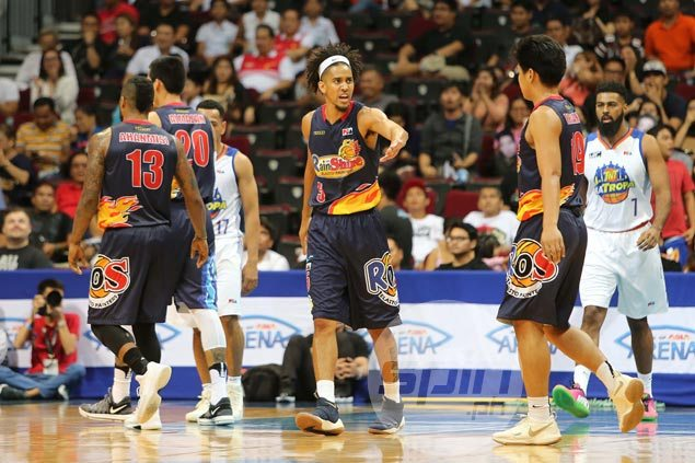 Gabe Norwood sees do-or-die game against TnT to be even tougher: 'It's going to be a battle'