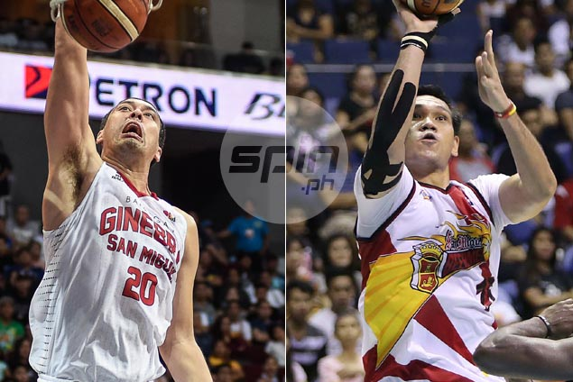 Greg Slaughter says Ginebra going for the kill: 'We don't want to see SMB in a do-or-die game'