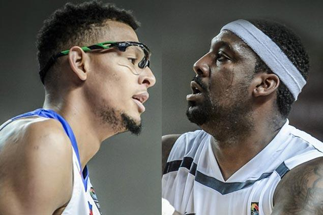 Isaiah Austin-backed Philippine side takes on Chinese club featuring Andray Blatche in KO match