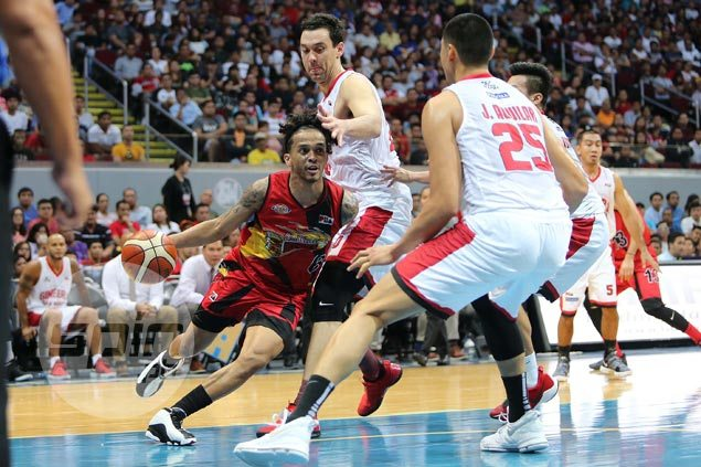 Chris Ross still proud of SMB even as grand slam bid falls short: 'Our season's not a failure'