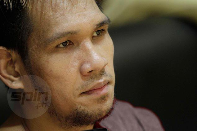 With SMB's Grand Slam bid foiled, June Mar Fajardo trains sights on Philippine Cup quadruple