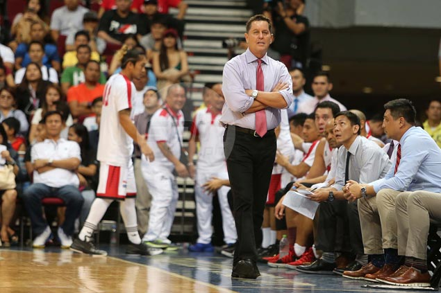 Tim Cone admits SMB game 'almost got a championship feel,' but reminds Kings tough work lies ahead