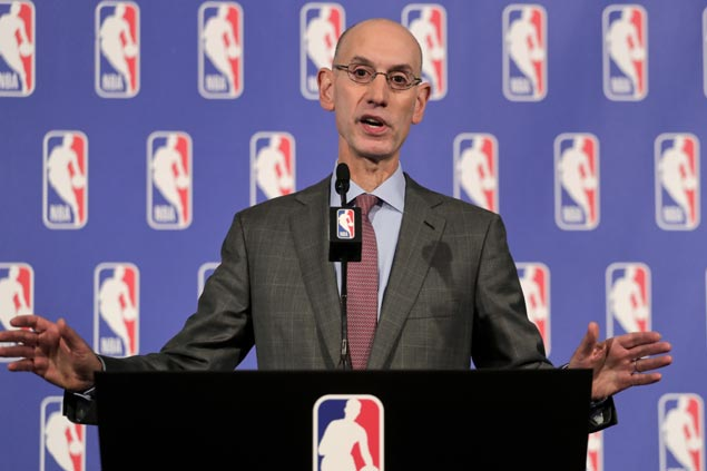 NBA approves anti-tanking draft lottery reform and sets new guidelines for resting players