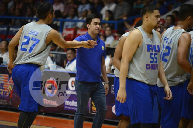 La Salle set to tap Anton Altamirano as coach of Green Archers Team B squad, says source