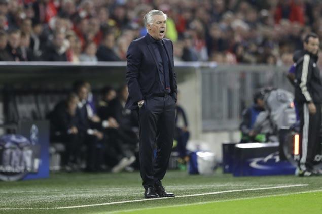 Bayern Munich sacks Carlo Ancelotti, names Willy Sagnol as interim coach