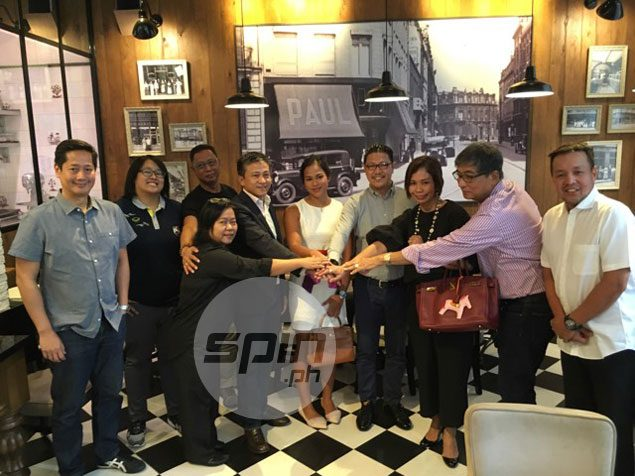 Dzi Gervacio mends fences with PSL as former Ateneo standout returns to Foton