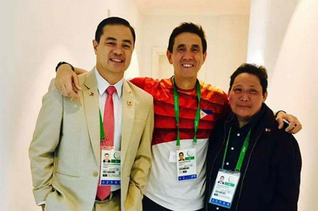 Chef de mission Monsour del Rosario takes pride as PH exceeds expectations in Aimag