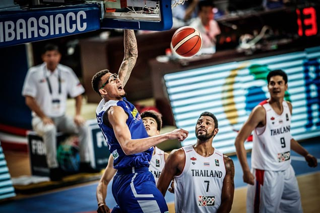 Isaiah Austin saves best for last to carry sluggish PH Team over Thai club for fifth place finish