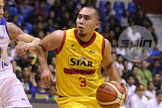 Paul Lee hopes third time's the charm after falling short in first two tries to lead Star back to finals