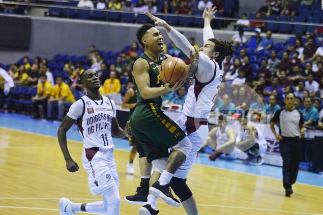FEU Tamaraws extend win run to three with rout of UP Maroons
