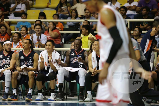 Allen Durham bracing for Star comeback, but eager to lead Meralco to a sweep: 'That's the plan'