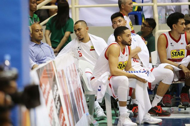 Ray of hope for injury-plagued Magnolia as Paul Lee hopeful of playing vs Alaska
