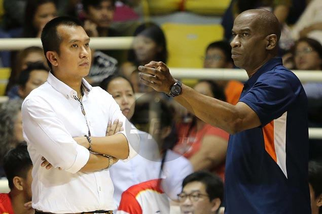 Norman Black braces for tough stand by shorthanded Star as Meralco goes for semis sweep