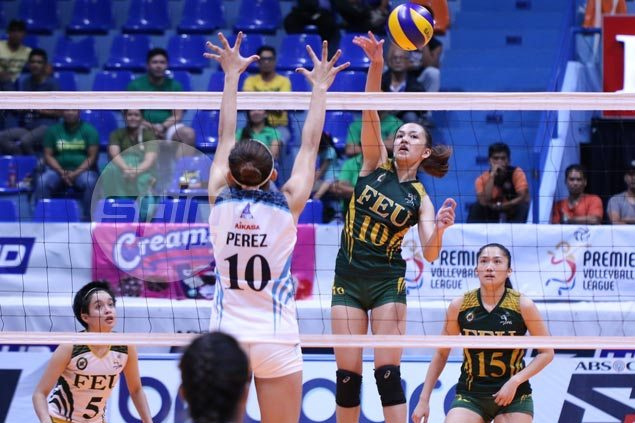 FEU, Arellano look to maximize two-day break to plot comeback after dropping PVL semis opener