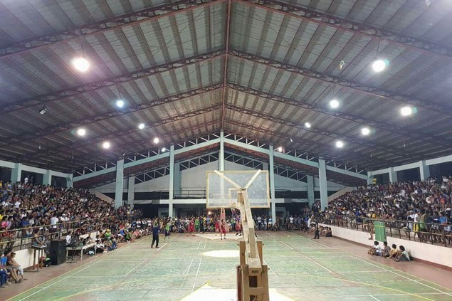Lordy Tugade joins growing number of former PBA pros in MBL as second conference kicks off