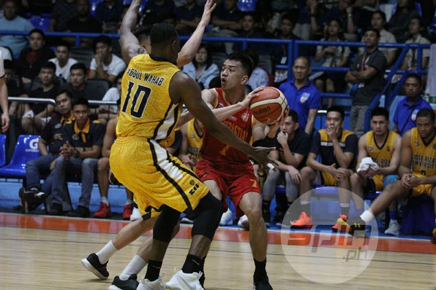 Stags not taking next battles with eliminated foes lightly with Final Four stint still within reach