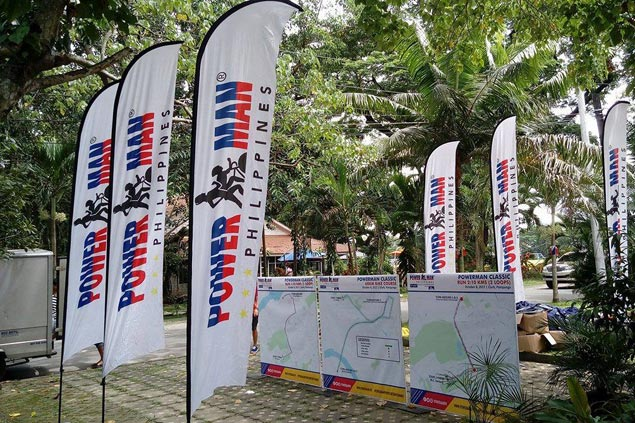All set for Powerman Asian Championship duathlon at Clark