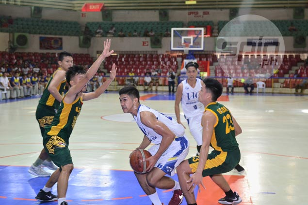 UC Webmasters outlast USJ-R Jaguars in OT to seal Cesafi finals duel with UV Green Lancers