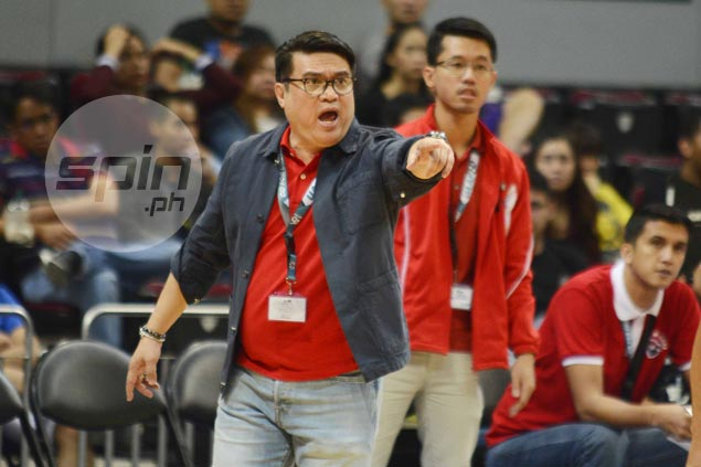 Pumaren hopes UE sustains momentum from breakthrough win: 'We can't just be happy with this'