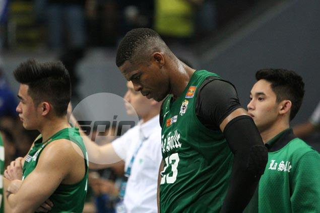Ben Mbala rues Archers' failure to stay focused in endgame: 'We just didn't play mature basketball'