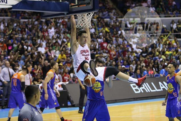 As he rounds into top form, Greg Slaughter savors shot at first career PBA championship