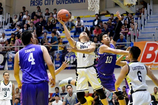 Malacanang downs DOJ to take early group lead as Senate makes winning debut in UNTV Cup