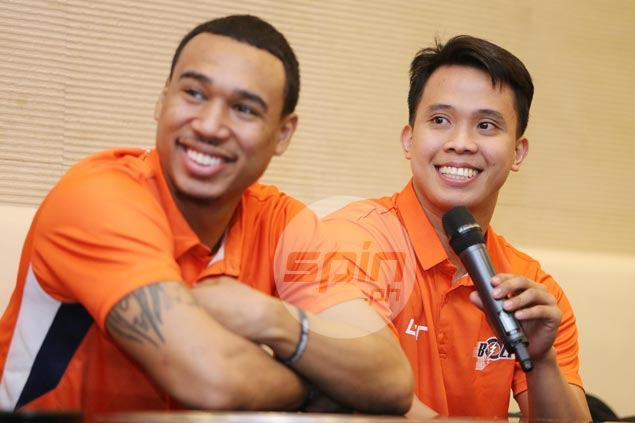 Amer says finals experience, RDO arrival brighten Meralco chances in rematch vs Ginebra