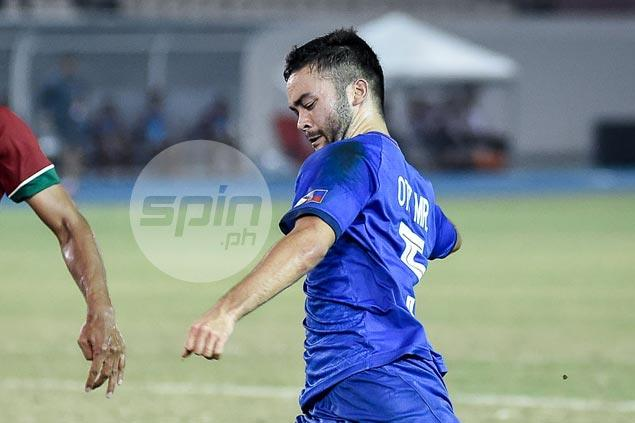 Azkals draw with Yemen to stay top of group and close in on Asian Cup berth