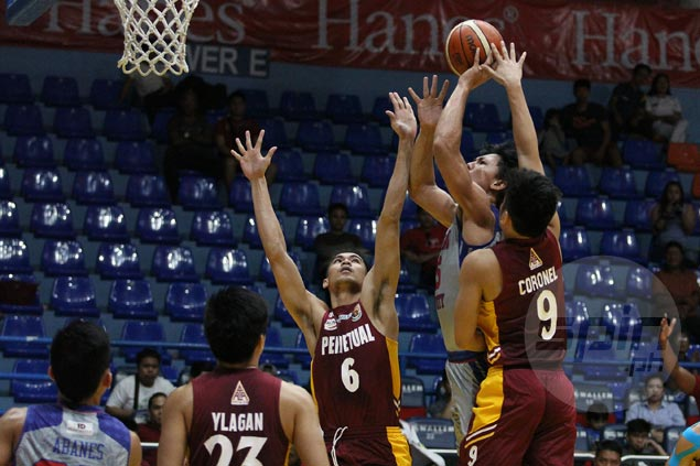 Resurgent Arellano Chiefs keep semis hopes alive after big win over Perpetual