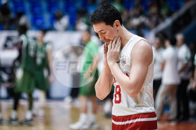 'Shallow' PBA rookie pool becomes leaner as Robert Bolick, Ray Parks skip draft