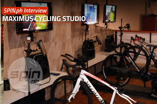 Maximus Cycle studio unveils groundbreaking indoor training experience for cyclists of all levels