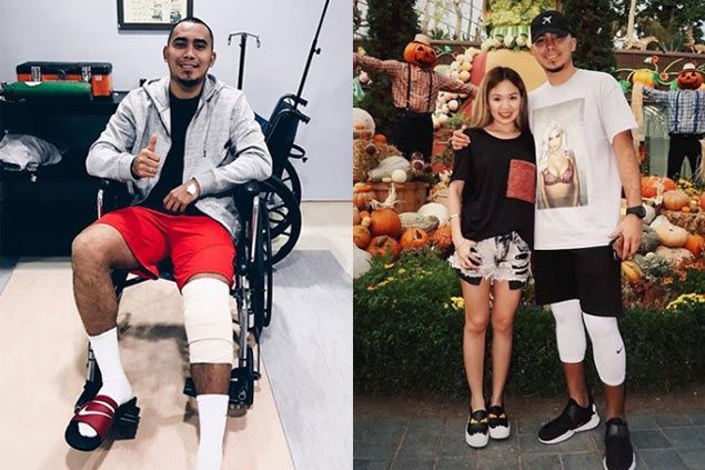 Paul Lee excited to start afresh for Star after undergoing long-delayed knee surgery