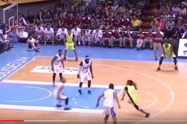 Terrence Romeo thrilled to be part of tribute video for man behind Shammgod crossover