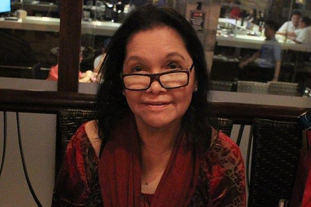 Tributes pour in as Beth Celis, grand dame of Philippine sportswriting, dies aged 73