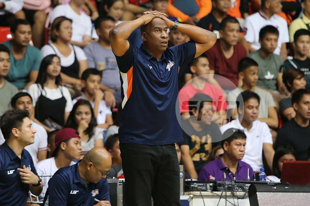 Black laments Meralco took too many three-point shots against sagging Ginebra defense