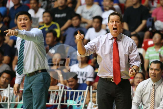 Cone warns Ginebra not to get carried away, says Meralco labored through an off night