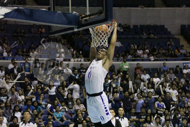Ateneo still too much for full-strength Adamson, stretches unbeaten run to eight