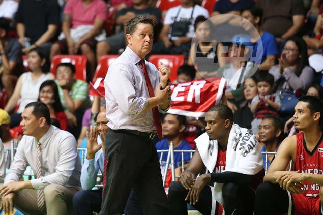 Tim Cone pleased to see Ginebra show championship composure at height of Meralco run